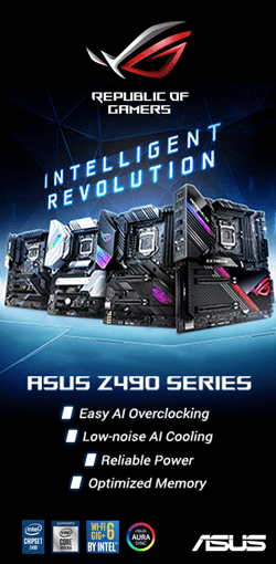 Buy Asus Z490 Motherboards at Best Price in India