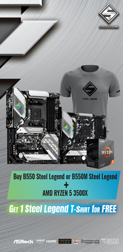 Buy Asrock Combo Offer at Best Price in India