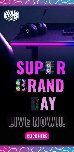 Cooler Master Brand Day