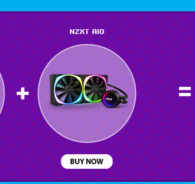 NZXT Coolers