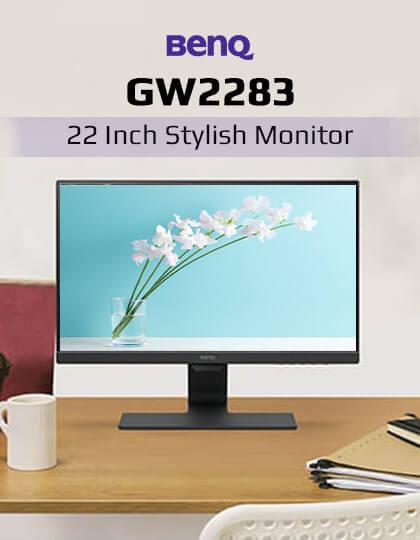 BenQ GW2283 at Best Price in India
