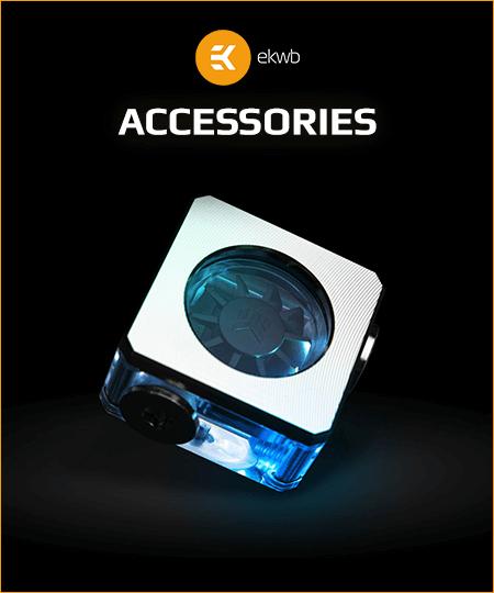 EK Accessories
