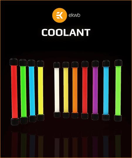 EK Coolant