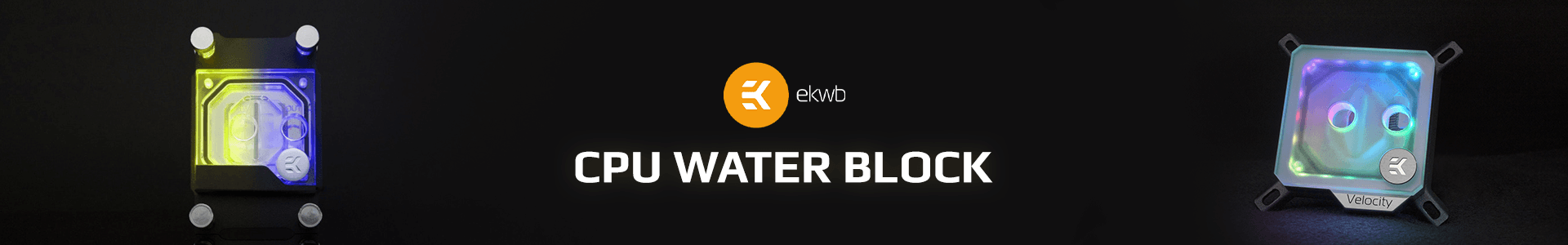 EK Water Block
