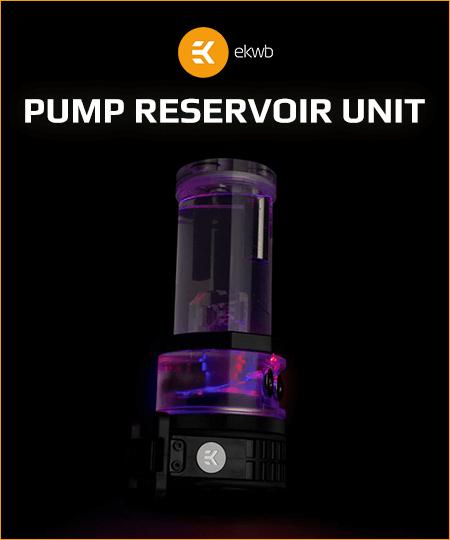 EK Pump Res Unit