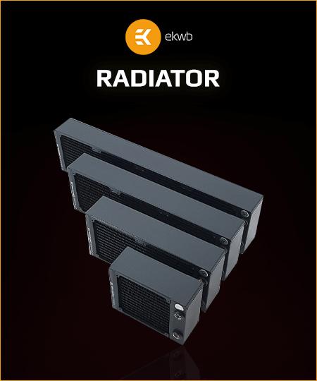 EK Radiator