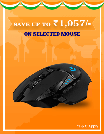 Mouse Offers at Best Price in India