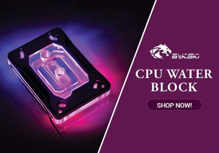 Bykski CPU Water Block