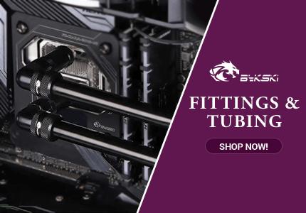 Bykski Fittings & Tubing