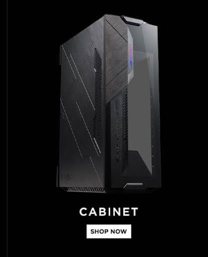 Asus Cabinets