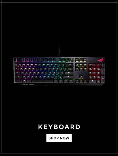 Asus Keyboards