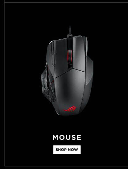 Asus Mouses