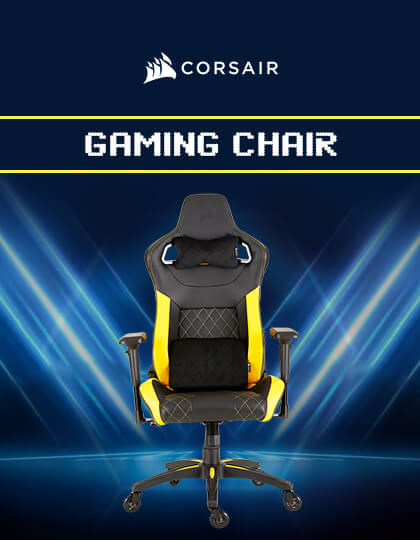 Corsair Gaming Chair at Best Price in India