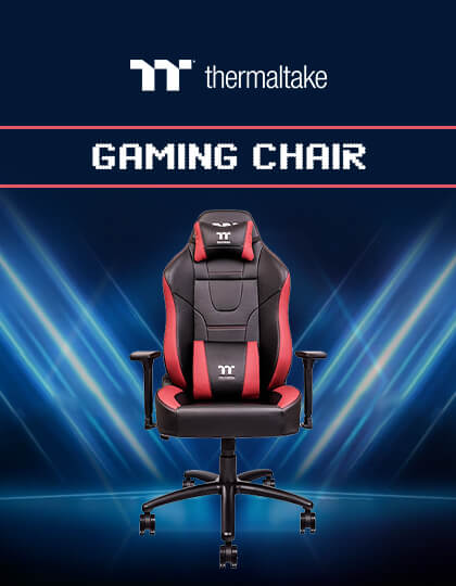 Thermaltake Gaming Chair at Best Price in India
