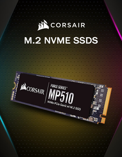 Corsair SSDs at Best Price in India