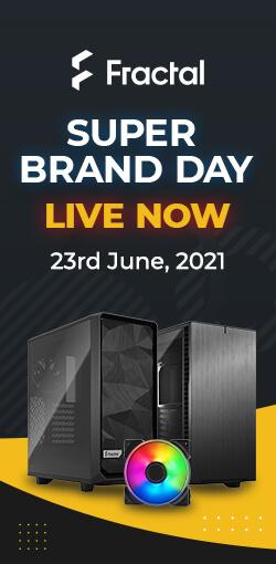 Fractal Design Super Brand Day