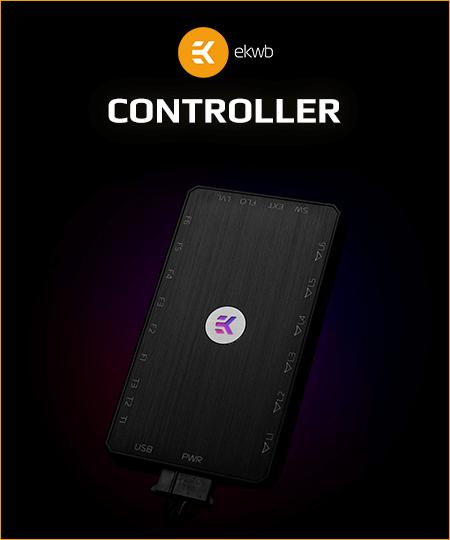 EK Controller