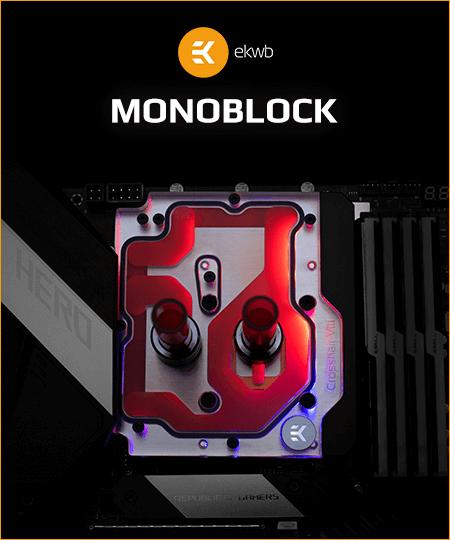 EK Monoblock